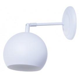 Бра Bowl W150 белое Atmolight