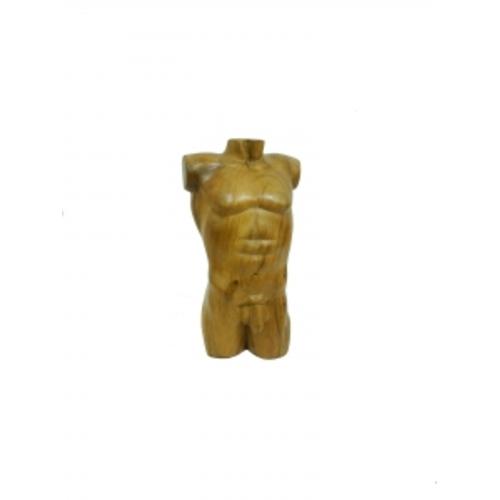Статуетка торс мужчины, 2 вида (фа-ас-54).