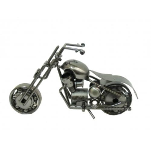 Статуетка мотоцикл (фа-ам-21).