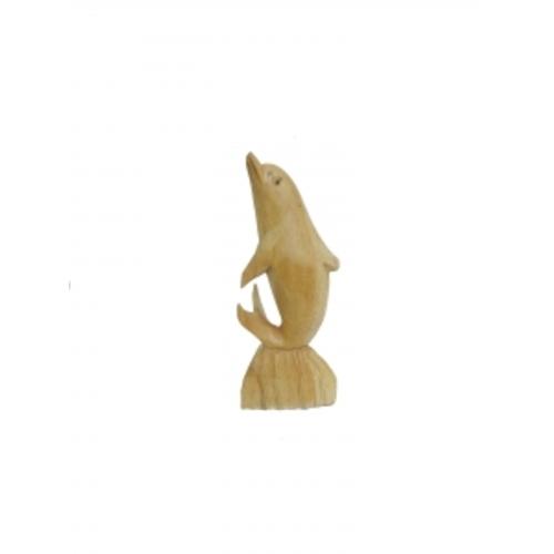 Статуэтка Дельфин джемпиниш, 2 цвета (дс-37)