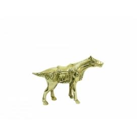 Лошадь латунная (лл-09)