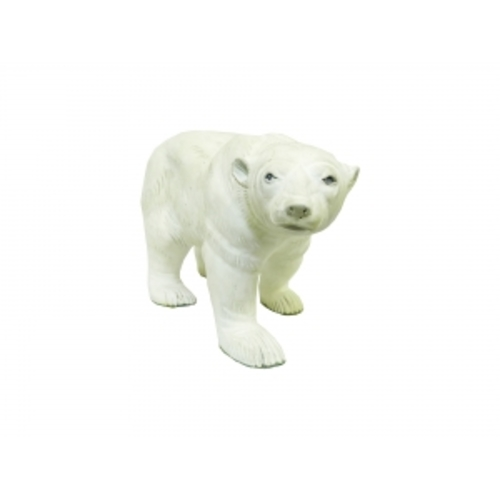 Медведь махонь белый полярный (мм-03)