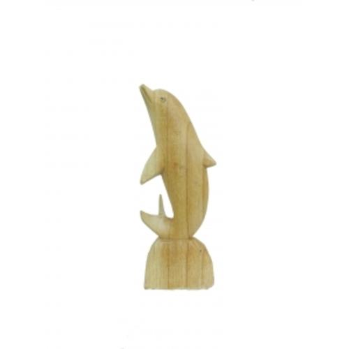 Статуэтка Дельфин джемпиниш, 2 цвета (дс-38)