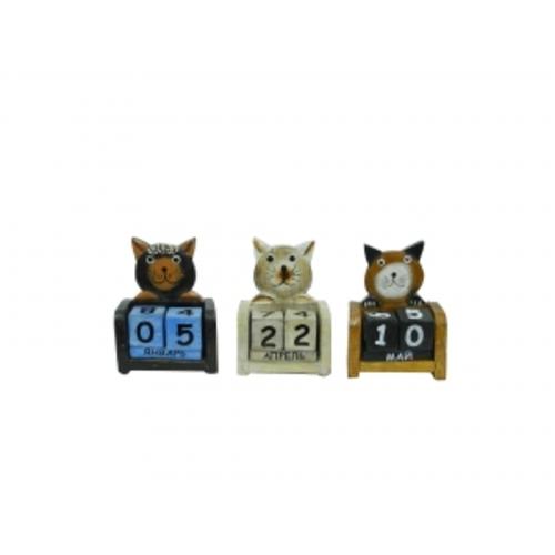 Календарь маленький, 16 видов (ка-28)