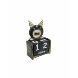 Календарь, 8 видов (ка-29)