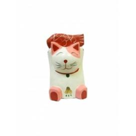 Котик японец, 3 цвета 0,15*0,09*0,07 (к-130)