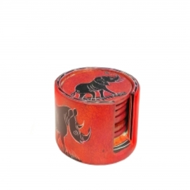 Подставка под горячее, Кения, 3 цвета (фа-пк-191)