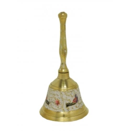 Колокольчик латунный (кл-99)