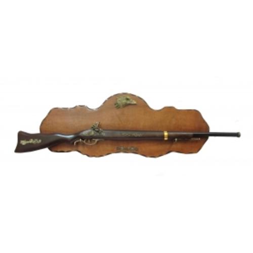 Оружие сувенирное: мушкет с орлом (фа-ос-54)