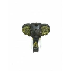 Маска слона, 33см, 2 цвета (ФА-мс-14)