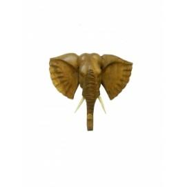 Маска слона, 30см, суара (ФА-мс-18)