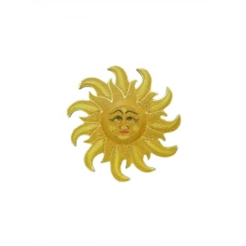 Солнышко без зеркал (си-12)