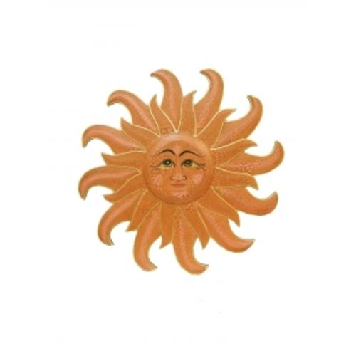 Солнышко без зеркала (си-14)