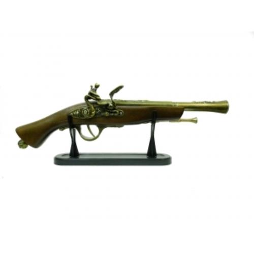 Оружие сувенирное: пистоль-зажигалка (ос-68)