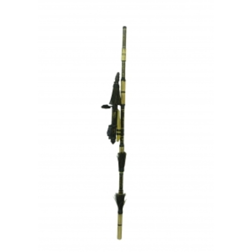 Духовое ружье коричневое (фа-др-173)