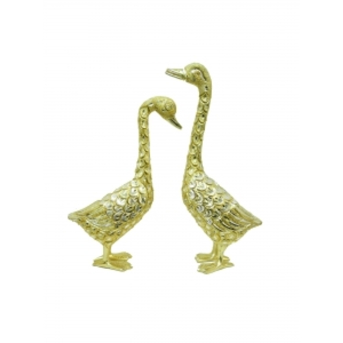 Статуетка Лебеди , пара (фа-ла-04)