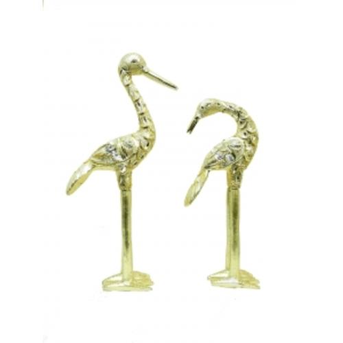 Статуетка  Фламинго, пара (фа-25)