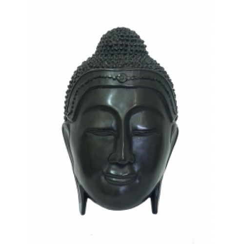Статуетка маска Будды MAS -017 (фа-р-205)