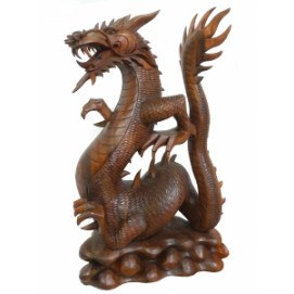 Статуетка Дракон, 80см (фа-дс-05)