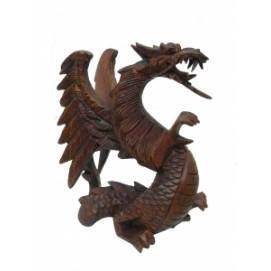 Статуетка Дракон с крыльями (фа-дс-11)