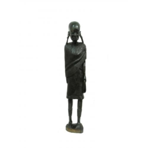 Статуэтка  масаи, 70см (ФА-фэ-25)