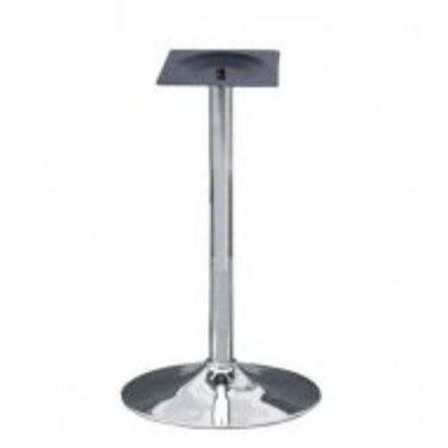 Опора для стола, хромированная SH72 Mebelmodern
