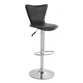 Барный стул САРА Mebelmodern черный