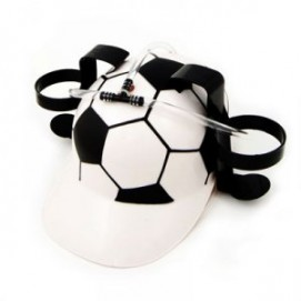 Пластикова каска Футбол  WOW-93/1999