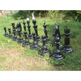 Шахматы большие арт. 0002