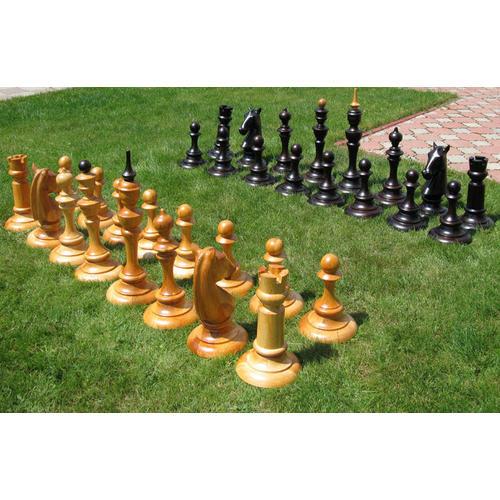 Шахматы большие арт. 0003