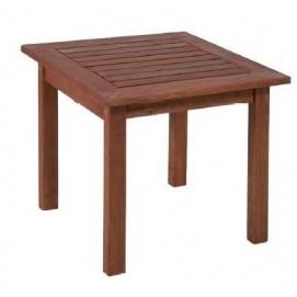 Стол журнальный 07097 коричневый Garden4You