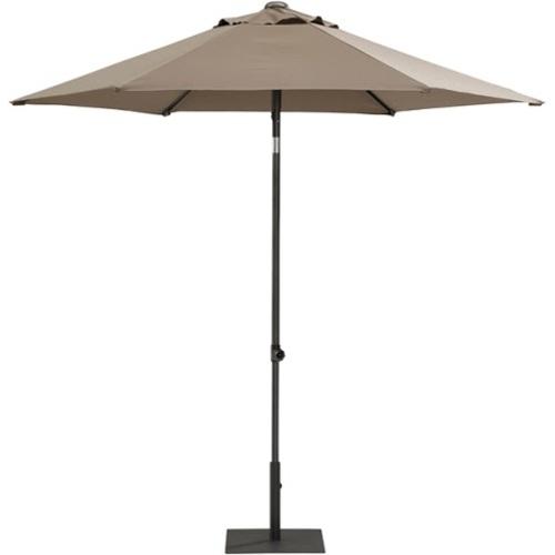 Зонт уличный Push up d=250 см