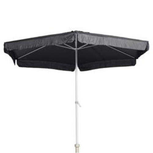 Зонт уличный Delta Black d=300 см