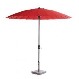 Зонт уличный Manilla red d=250 см