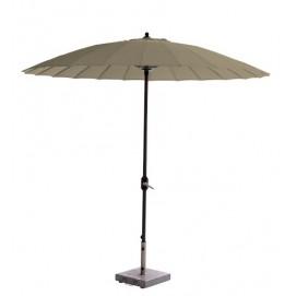 Зонт уличный Manilla taupe d=250 см