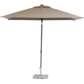 Зонт уличный Push up 250x200 см