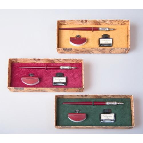 Письменный набор Bx52 Dallaiti Каллиграф