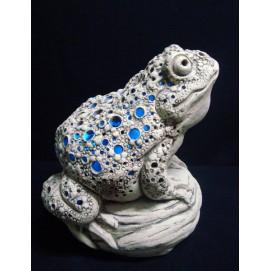 Светильник жаба Керамус