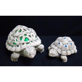 Светильник черепаха м Керамус