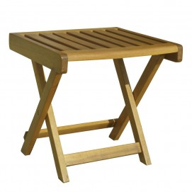 Стол складной натуральный 13174 Finlay