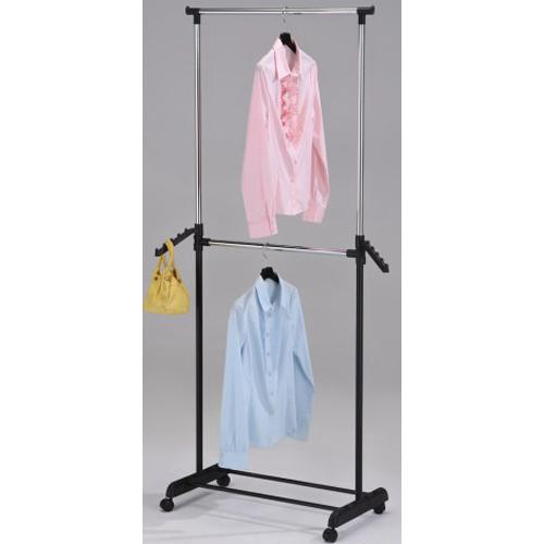 Стойка для одежды передвижная CH-4576 Onder Metal