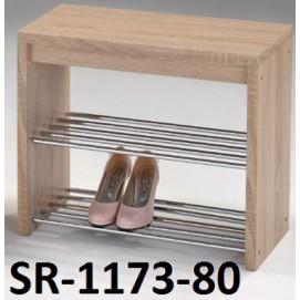 Подставка под обувь SR-1173-80 Onder MEBLI