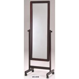 Зеркало напольное MS-9068 Onder MEBLI орех