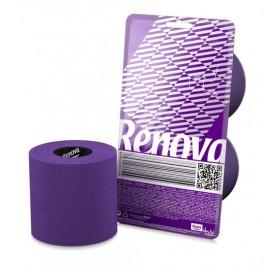 Renova туалетная бумага фиолетовая 2 шт. 16438