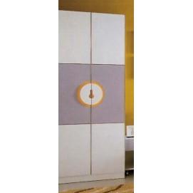Шкаф 630 Индиго