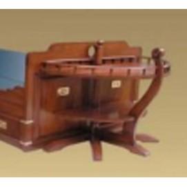 Приставка к кровати 6603-012 Admiral