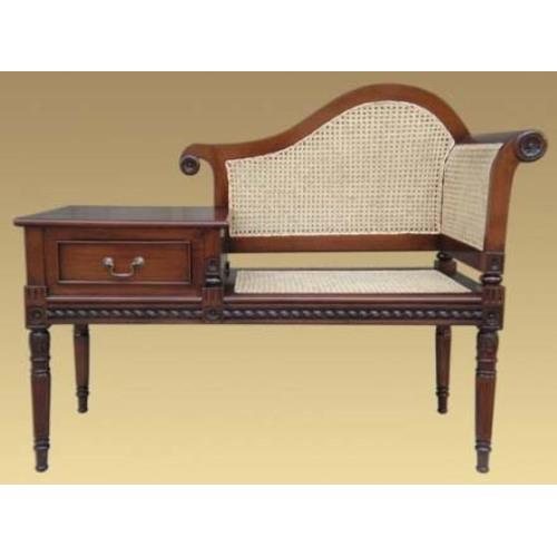 Телефонный столик 1702-138