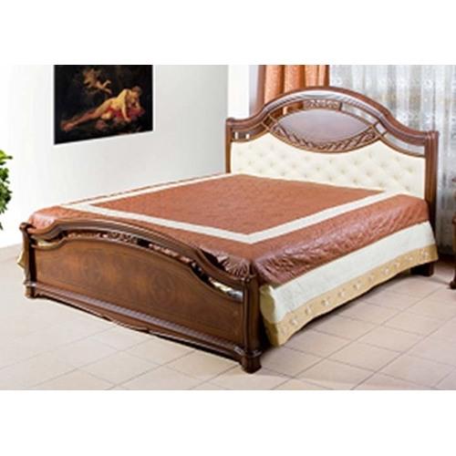 Кровать (1.6) 8651 Elena