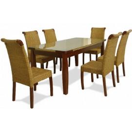 """Комплект """"Java Dining Set"""" cruzo"""