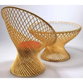 "Комплект ""Сенди"" Столик + 2 кресла Cruzo"